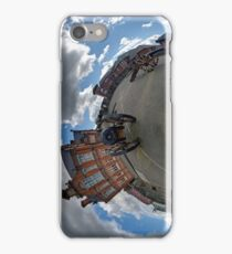 Verbal Arts Centre on the Walls of Derry iPhone Case/Skin