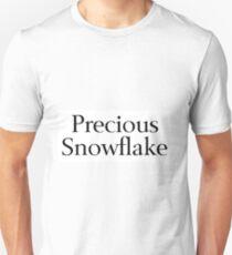 Precious Snowflake T-Shirt