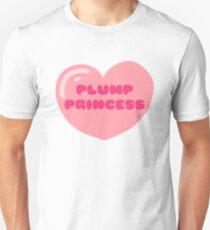 Plump Princess Unisex T-Shirt