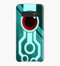 The Paintbrush Case/Skin for Samsung Galaxy
