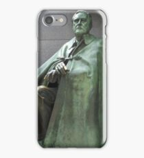 Franklin D. Roosevelt monument iPhone Case/Skin