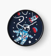 Reloj Space Walk