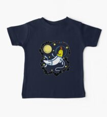 Space Banana Kids Clothes