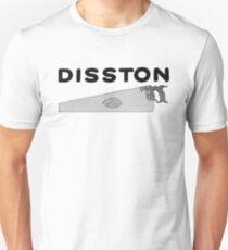 Disston D-7 Hand Saw T-Shirt