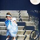 Cinderella, reimagined by Nicole  McKinney
