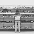 Thrift Store Mania by strayfoto