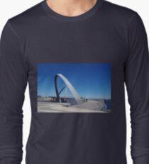 Elizabeth Quay Footbridge T-Shirt