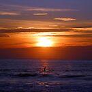 Surfer by Asoka