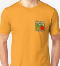 PPAP: Pen Pineapple Apple Pen Pocket Tee Unisex T-Shirt