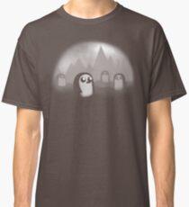 Evil Penguin Classic T-Shirt