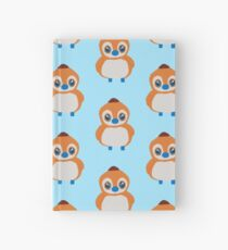 Pepe Hardcover Journal