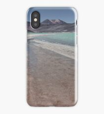 Piedras Rojas iPhone Case/Skin