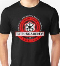 Sith Akademie - Limitierte Auflage Slim Fit T-Shirt