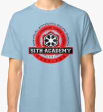 Sith Academy - Limited Edition Classic T-Shirt