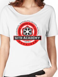 Sith Academy - Limited Edition Women's Relaxed Fit T-Shirt
