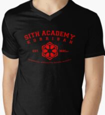 Sith Academy - Limited Edition Men's V-Neck T-Shirt