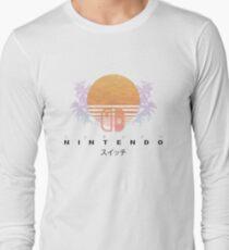 Vaporwave Switch T-Shirt