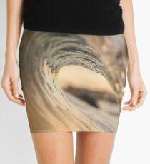 SecondSwim Mini Skirt