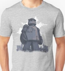 Panda 2K Unisex T-Shirt