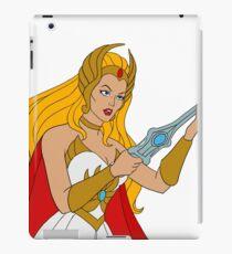 Vinilo o funda para iPad Estilo de filmación She-ra