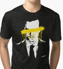 Moriartee Tri-blend T-Shirt