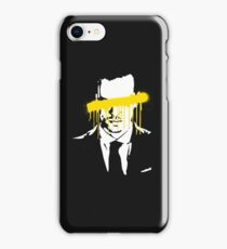Moriartee iPhone Case/Skin