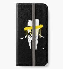 Moriartee iPhone Wallet/Case/Skin