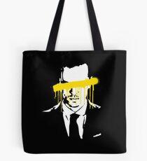 Moriartee Tote Bag