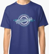 Milliways Classic T-Shirt