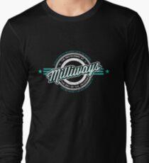 Milliways Long Sleeve T-Shirt