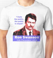 ron for prez Unisex T-Shirt
