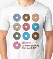 Mmmm donuts! T-Shirt
