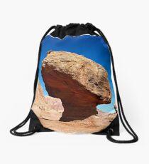 Marble Canyon Drawstring Bag
