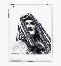 Dread games iPad Case/Skin