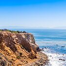 Point Vicente Lighthouse by Zort70