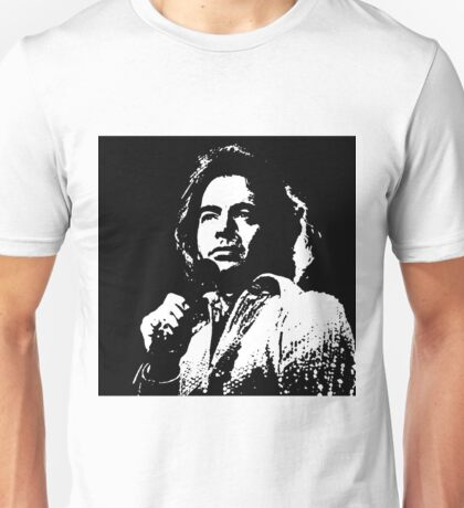 Neil Diamond Essential Unisex T-Shirt