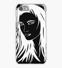 Selfie iPhone Case/Skin