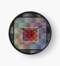 Layers of my Heart Clock