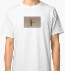 Naked Tree  Classic T-Shirt