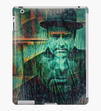 Magritte style iPad Case/Skin