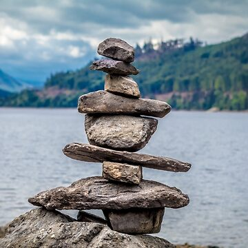 Thirlmere Stones by Zort70