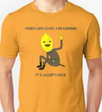 Lemon Life Unisex T-Shirt