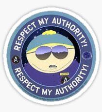 Cartman South Park Sticker