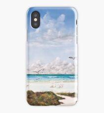 My Paradise Location iPhone Case/Skin