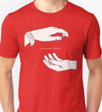 Das Geweih - Hospiz Slim Fit T-Shirt