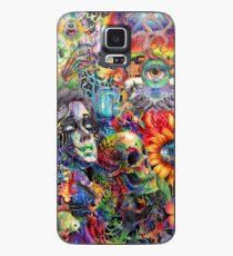 trippy Hülle & Klebefolie für Samsung Galaxy