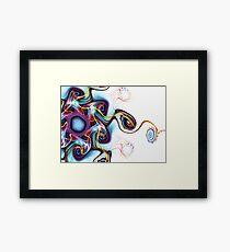 Musterion Framed Print