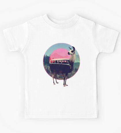 Llama Kids Clothes
