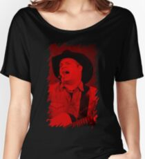 Garth Brooks - Celebrity Women's Relaxed Fit T-Shirt