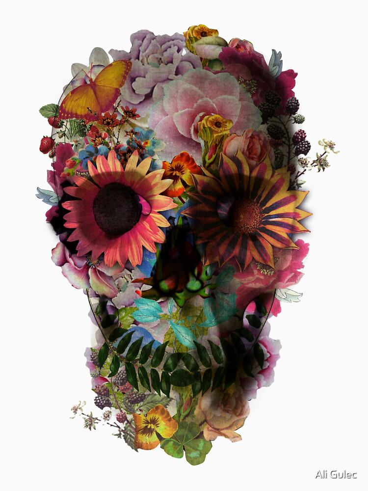 Skull 2 by aligulec
